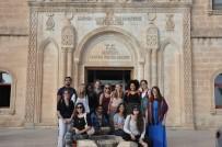 Mardin Artuklu Üniversitesi'nden Uluslararası İşbirliği Hamlesi