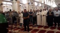 HACI BAYRAM - Mescid-İ Aksa'da Nuri Pakdil İçin Gıyabi Cenaze Namazı