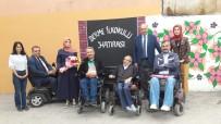 Minikler Engelli Bireyler Bir Araya Geldi