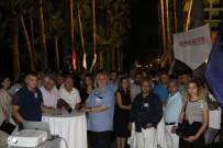 MTSO, Turizm İçin Düğmeye Bastı Açıklaması Almanya'dan 43 Tur Operatörü Mersin'de