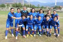 ÖZEL SAĞLIK SİGORTASI - Muğla'nın Tek Kadın Futbol Kulübü Liglerden Çekildi