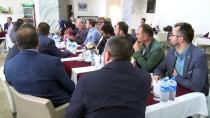 Muş'ta Eğitime Destek Toplantısı