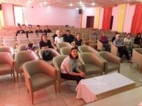 Okullara Atanan 23 Personel İşe Başladı