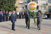 MEHMET GÜLER - Salihli'de Muhtarlar Günü Etkinlikleri