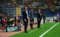 VOLKAN BABACAN - Süper Lig Açıklaması Medipol Başakşehir Açıklaması 2 - Göztepe Açıklaması 1 (Maç Sonucu)