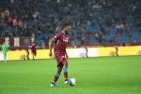 ÖZGÜR YANKAYA - Süper Lig Açıklaması Trabzonspor Açıklaması 4 - Gaziantep FK Açıklaması 1 (Maç Sonucu)