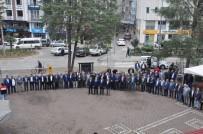 Terme'de 'Muhtarlar Günü' Kutlaması
