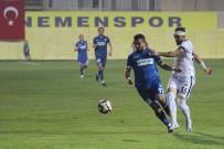 MURAT ERDOĞAN - TFF 1. Lig Açıklaması Ekol Göz Menemenspor Açıklaması 0 - Büyükşehir Belediye Erzurumspor Açıklaması 0