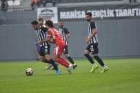 ÖMER CAN - TFF 2. Lig Açıklaması Manisa FK Açıklaması 4 - Pendikspor Açıklaması 2