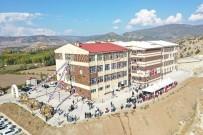 MEHMET GÜVEN - Tokat'ta, Uygulamalı Teknoloji Ve İşletmecilik Yüksekokulu Açıldı