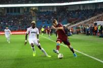 ÖZGÜR YANKAYA - Trabzonspor'dan 2 Gol Var