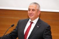 GÜNEY KIBRIS RUM KESİMİ - 'Tüm Dünya Türkiye'nin Haklılığını Anladı'