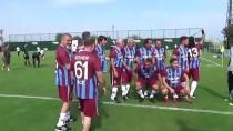 WERDER BREMEN - Türk-Alman Dostluk Günü Futbol Turnuvası, Antalya'da Başladı