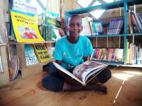 OYUNCAK BEBEK - Türk Eğitim Gönüllüleri Afrika'da
