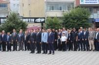 Türkeli'de Muhtarlar Günü Kutlandı