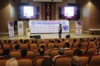 MUSTAFA BULUT - Yedi Başak'tan 'Dijital Çağda Sosyal Medya Ve Aile' Konferansı
