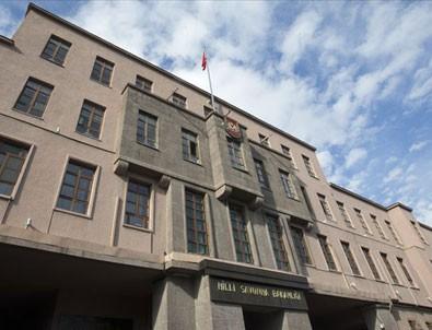 'YPG/PKK'lı teröristler son 36 saatte 14 taciz/saldırı gerçekleştirdi'