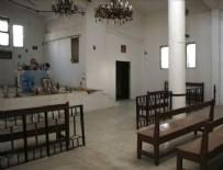 HıRISTIYAN - YPG/PKK Ermeni kilisesini de karargah olarak kullandı
