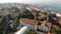 40 Yıllık Bina Hasar Gördü, 172 Yıllık Tarihi Okul Hasarsız