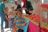 PATLAMIŞ MISIR - 7'Nci Sinemasal Film Festivali, Doğu Anadolu Etabında 30 Bin Çocuğa Ulaştı