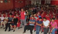 KURA ÇEKİMİ - 95 Kişilik İşçi Alımına Bin 596 Müracaat