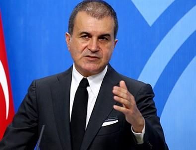 AK Parti Sözcüsü'nden önemli açıklamalar