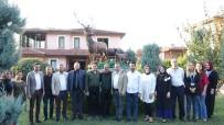 AK Partili Gençlerden, Özel Çocuklara Ziyaret