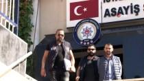 Ataşehir'de Tamirhane Cinayetinin Zanlısı Yakalandı