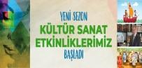 Ataşehir'de Yeni Sezon Kültür Sanat Etkinlikleri Ekim Ayıyla Birlikte Başladı
