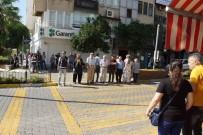 CEMAL ŞAHIN - Aydın'da 900 Polis 188 Noktada Yaya Nöbeti Tuttu