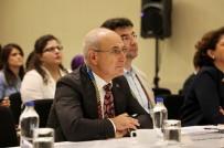 Başkan Akgün 'Doktora Çarşısı'na Jürilik Yaptı