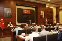 Başkan Söğüt, 'Benim Tek Derdim, Körfez'in Kazanması'