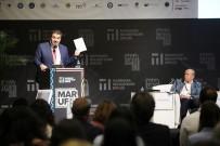 Başkan Tevfik Göksu, Marmara Uluslararası Kent Forumu'na Katıldı