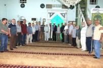 Burhaniye'de Camiler Ve Din Görevlileri Haftası'na Coşkulu Kutlama