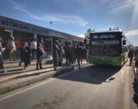 Büyükşehir, 12 İlçeden Üniversite Öğrencilerini Kampüse Ulaştırıyor