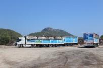 Büyükşehir'den Kemer'e Çöp Transfer Merkezi