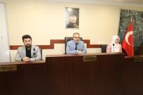 Çayırova Ekim Ayı Meclisi Tamamlandı
