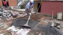 Darıca'da Çalışmalar Hız Kesmiyor