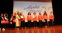 DÜNYA GÖRÜŞÜ - Doğuş Üniversitesi Yeni Akademik Yıla 'Merhaba' Dedi
