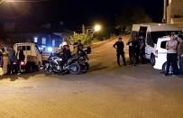 Edremit'te İki Aile Arasında Silahlı Kavga Açıklaması 1 Ölü, 9 Yaralı