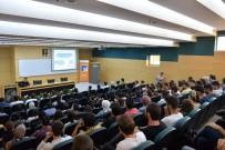 OTOKAR - Endüstri Mühendisleri Deneyimlerini Paylaştı