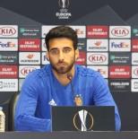 Eray Cömert Açıklaması 'Trabzonspor Ofansif Anlamda Çok İyi'