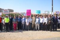 Ergani'de 'Yaya Güvenliğinin Nöbetçisiyiz' Uygulaması