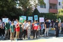 TRAFİK IŞIĞI - Iğdır'da 'Yaya Geçidi Nöbeti' Uygulaması