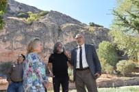 FAY HATTI - İnönü'nün Turizm Haritası Çıkarılacak