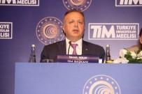 İsmail Gülle Açıklaması 'Cumhuriyet Tarihinin En Yüksek Eylül Ayı İhracat Rakamını Gerçekleştirdik'