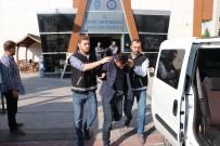 Kaçarken Polisi Ezip Yaralayan 4 Kişilik Azılı Hırsızlık Çetesi Yakalandı