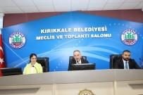 Kırıkkale'de Cadde Ve Sokaklara Şehitlerin İsimleri Verildi