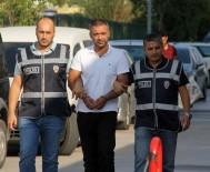 ÖZEL GÜVENLİK GÖREVLİSİ - Korna Çaldığı İçin Polisin Oğlunu Bıçakladı
