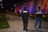 Malatya'da İki Ayrı Bıçaklı Kavga Açıklaması 4 Yaralı